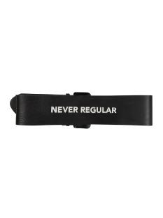 big leather belt 20 943 0203 10 days riem black