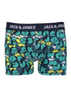 jjAcymexitype Trunks 12107233 navy blazer