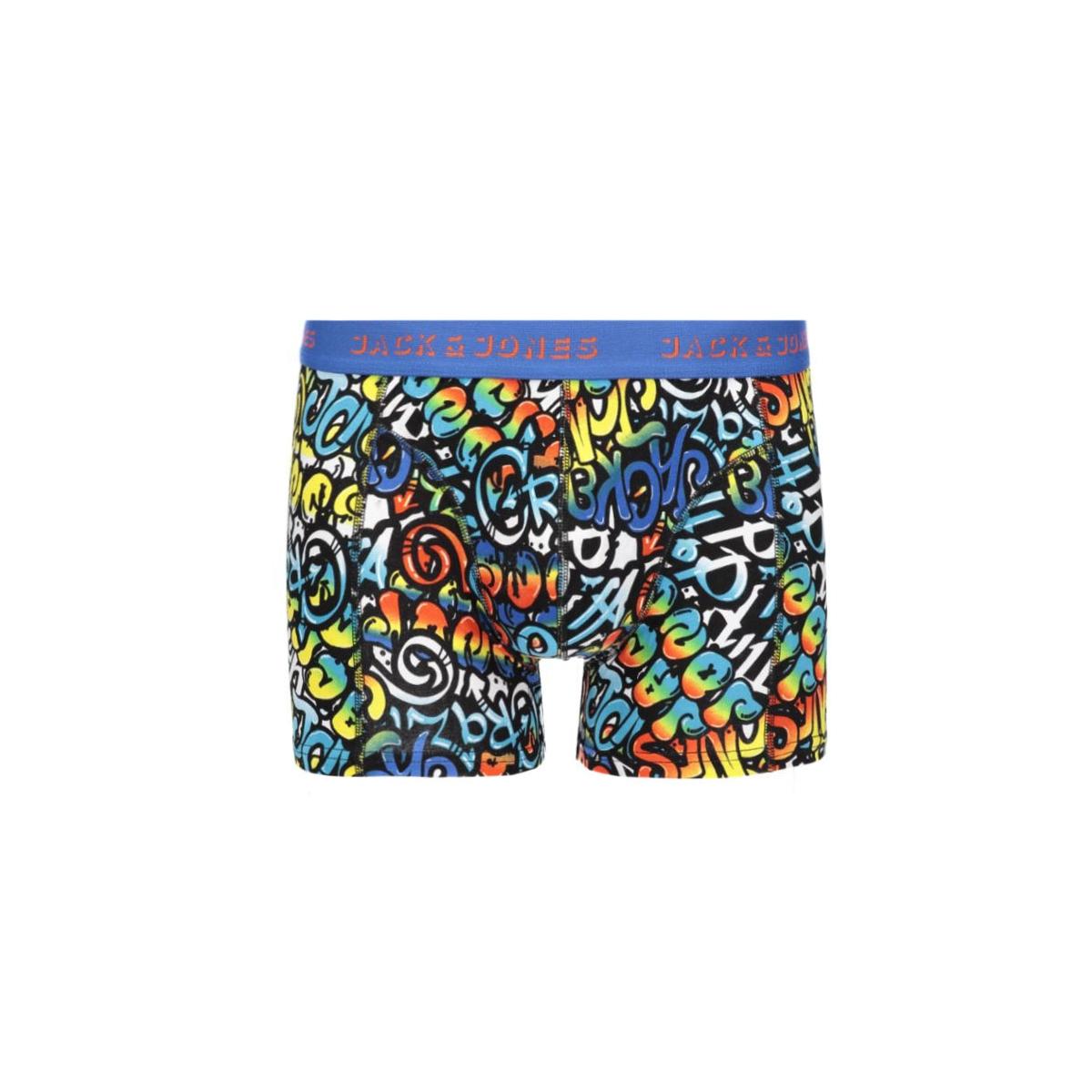 jacwildtype trunks noos 12109550 jack & jones ondergoed navy blazer