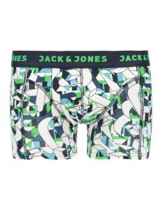 Jack & Jones Ondergoed JACLIFE TRUNKS NOOS 12109617 Alpine Green