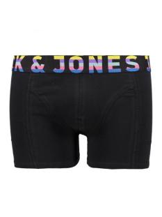 jacskateunivers trunks noos 12109534 jack & jones ondergoed black