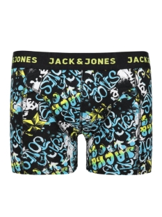 Jack & Jones Ondergoed JACGRAP TRUNKS NOOS 12120190 Lemon Tonic