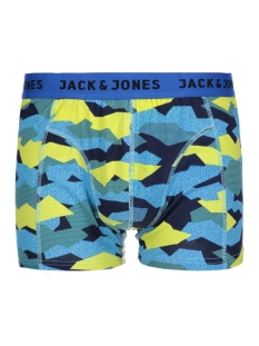 Jack & Jones Ondergoed JACCAMO TRUNKS NOOS 12123827 Lemon Tonic