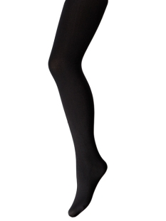 Pieces Accessoire EDNA TIGHTS 17051156 Black