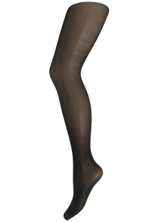 Pieces Accessoire PCROXIE TIGHTS 20 DEN 17085519 Black/ Silver Lurex
