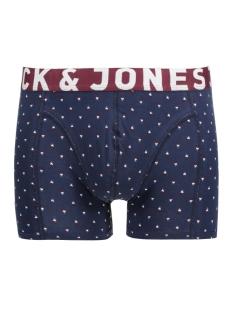 Jack & Jones Ondergoed JACANDY TRUNKS NOOS 12127831 Navy Blazer