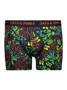 Jack & Jones Ondergoed JACGRAFFITI TRUNKS NOOS 12135314 Blazing Yellow