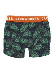 Jack & Jones Ondergoed JACHERMAN TRUNKS NOOS 12140106 Spring Bud