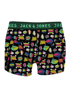 Jack & Jones Ondergoed JACHECTOR TRUNKS NOOS 12140098 Spring Bud