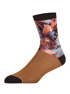 Sock my feet Accessoire HW18W001 FEATHERS MULTI