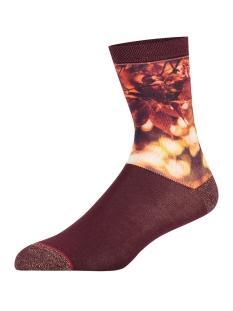 hw18w002 tree sock my feet accessoire multi