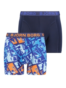 Bjorn Borg Ondergoed 1821-1147 71021 SURF THE WEB