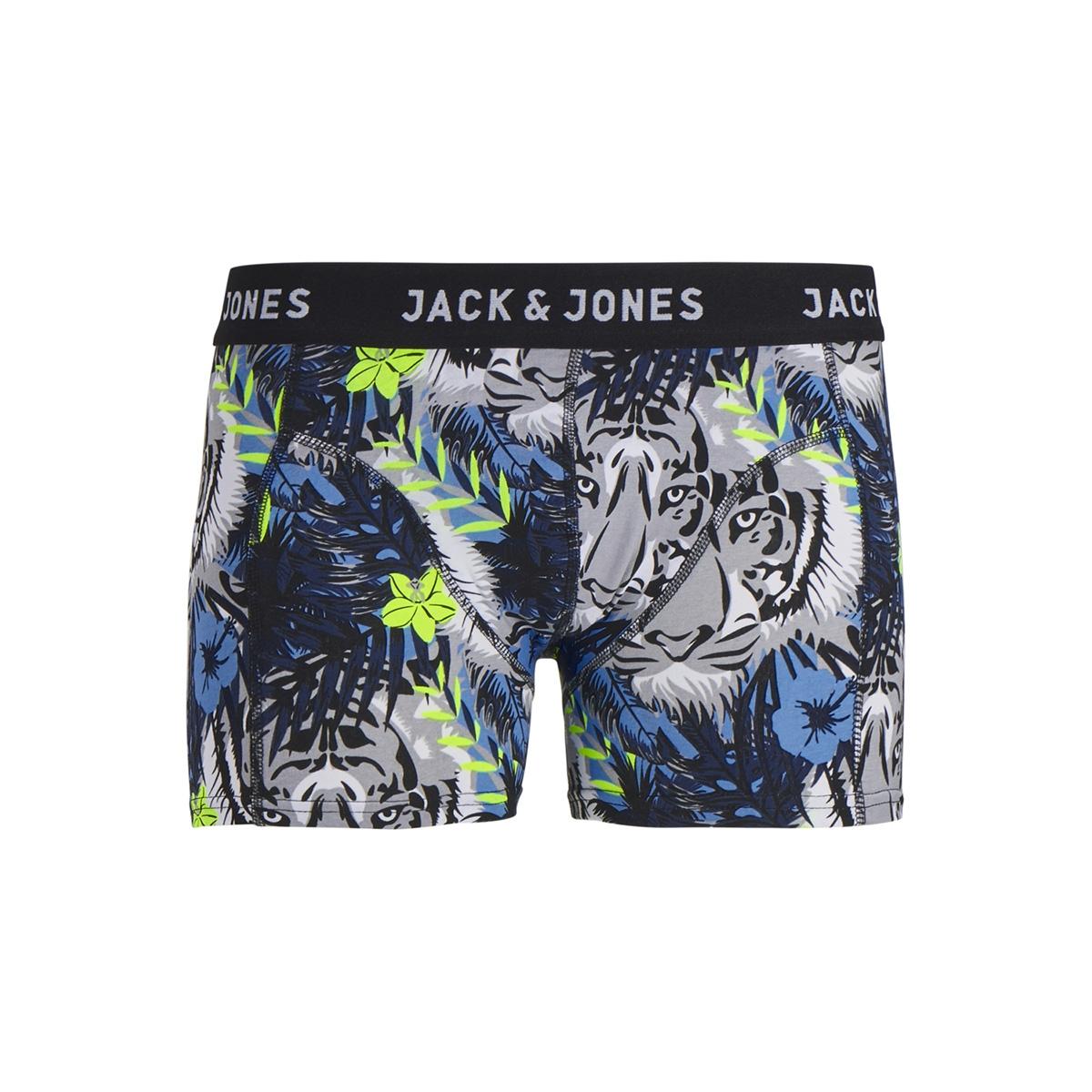 jacanimals trunks noos 12149044 jack & jones ondergoed navy blazer