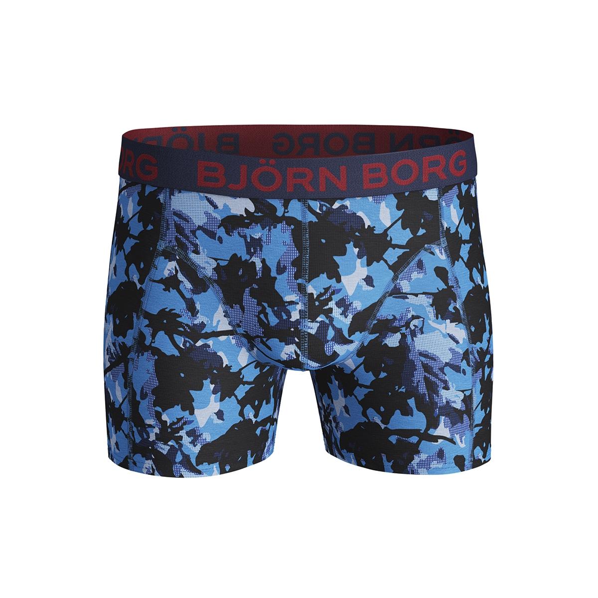 shorts bb branch 9999 1215 bjorn borg ondergoed 71171 bonnie blue