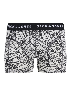 Jack & Jones Ondergoed JACBOB TRUNKS NOOS 12149169 Grey Melange