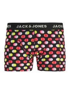 jacdots trunks noos 12157767 jack & jones ondergoed black