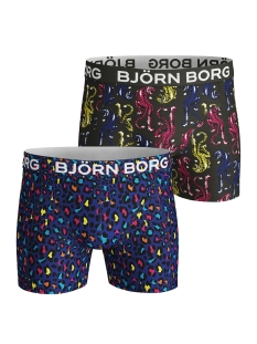 Bjorn Borg Ondergoed SHORT BB ENERGY 1931 1230 71021 SURF THE WEB