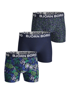 Bjorn Borg Ondergoed SHORT BB STRONG 1931 1235 7001 PEACOAT