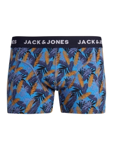 Jack & Jones Ondergoed JACLEAF TRUNKS NOOS. 12161033 Brilliant Blue