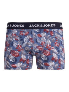 Jack & Jones Ondergoed JACLEAF TRUNKS NOOS. 12161033 Ensign Blue
