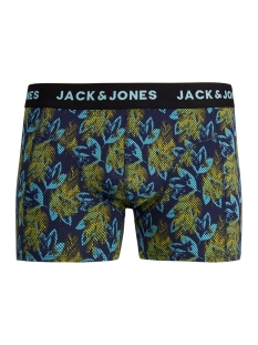 Jack & Jones Ondergoed JACLEAF TRUNKS NOOS. 12161033 Limelight