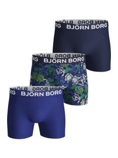 shorts bb strong 1931 1234 bjorn borg ondergoed 70011 peacoat