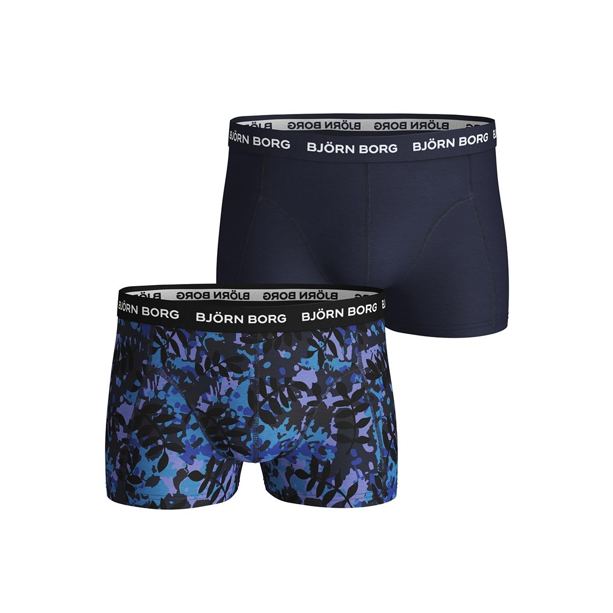 short shorts scot 1941 1120 bjorn borg ondergoed 70011 peacoat