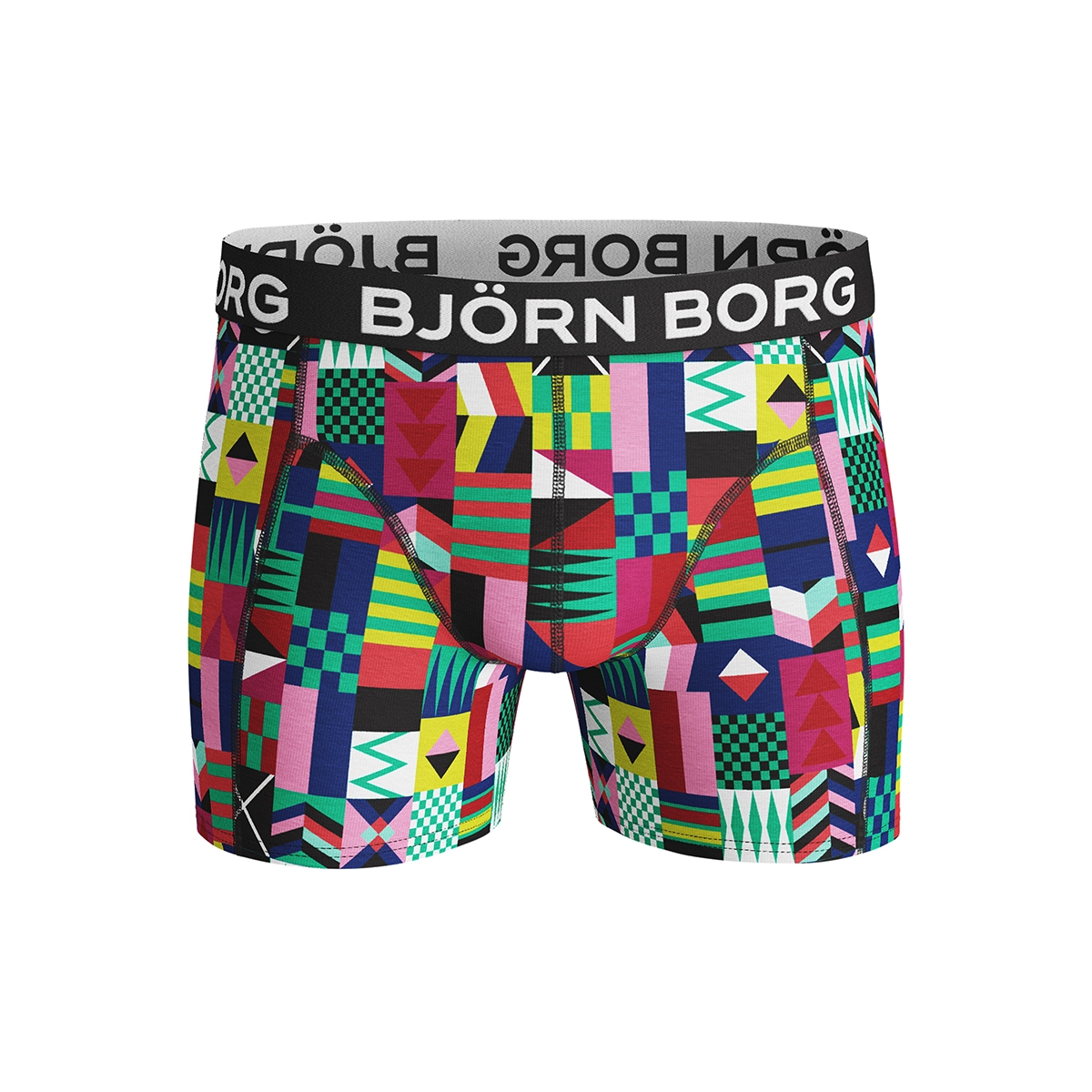 shorts sammy bb geo 2011 1156 bjorn borg ondergoed 80251 mint sleaf