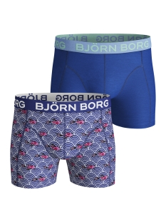 Bjorn Borg Ondergoed SAMMY BB KOI WAVE 2021 1082 71021 SURF THE WEB