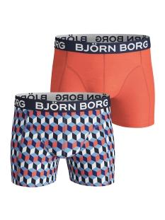 Bjorn Borg Ondergoed SHORTS SAMMY 2011 1147 00071