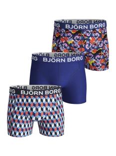 Bjorn Borg Ondergoed SHORTS SAMMY 2011 1160 71021