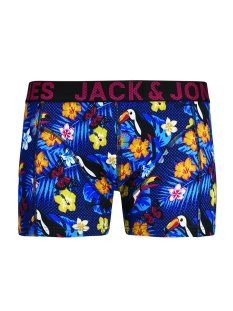 Jack & Jones Ondergoed JACSUMMER TRUNKS STS 12176226 Navy Blazer