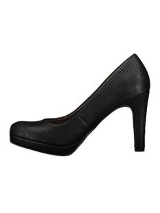 1-22426-27 tamaris schoen 006 black struct