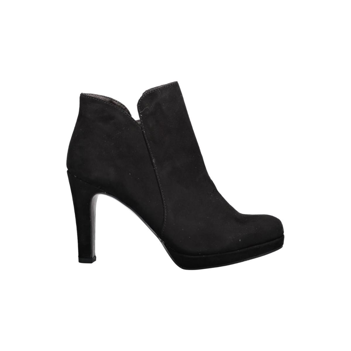 1-25316-27 tamaris schoen 001 black