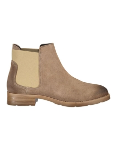 VMSOFIE LEATHER BOOT10159993 Chocolate Chip