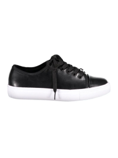 Only Sneaker onlSAGE SNEAKER 15123637 Black/White sole
