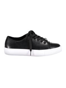 Only Sneaker onlSAGE SNEAKER 15123637 Black/White sole
