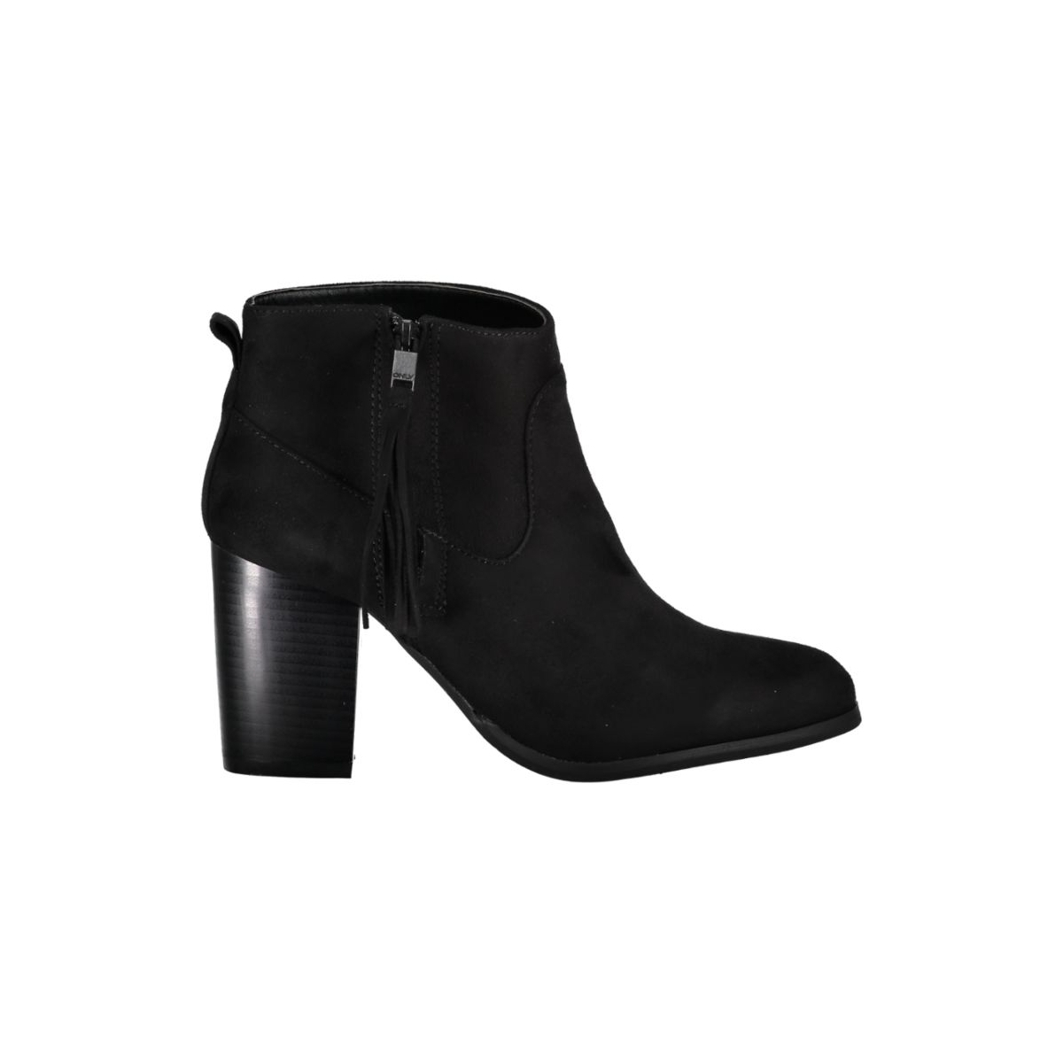 onlbryce bootie 15123616 only laars black