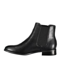 onlbobby bootie 15123603 only schoen black