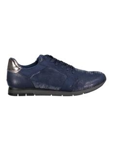 Tamaris Sneaker 1-23617-28 830 Navy Stru. Comb