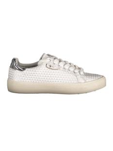 Tamaris Sneaker 1-23604-28 925 OffWht.Str