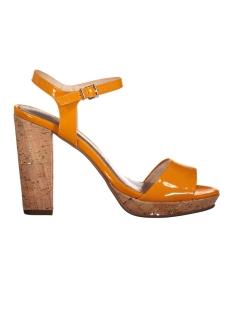 Tamaris Sandaal 1-28002-38 607 Orange Patent