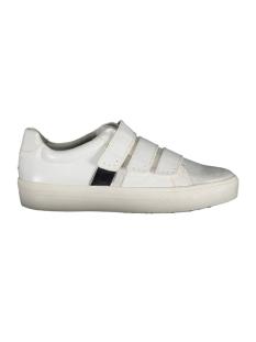 Tamaris Sneaker 1-24618-37 White Comb.