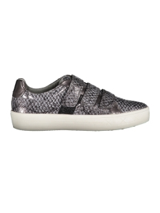 Tamaris Sneaker 1-24618-37 Grey Str. Comb