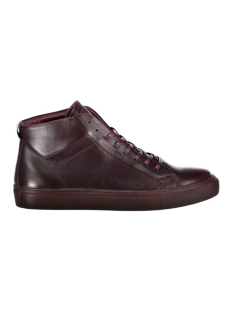 Jack & Jones Schoen JFWNEPTUNE LEATHER OXBLOOD RED 12112986 Oxblood Red