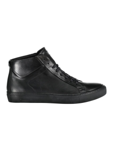 Jack & Jones Schoen JFWNEPTUNE LEATHER ANTHRACITE 12112985 Anthracite