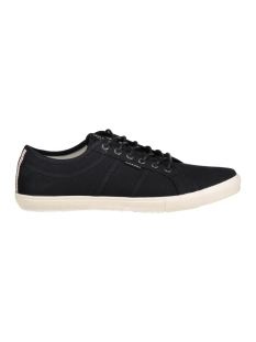 Jack & Jones Sneaker JFWROSS CANVAS ANTHRACITE 12121161 Anthracite