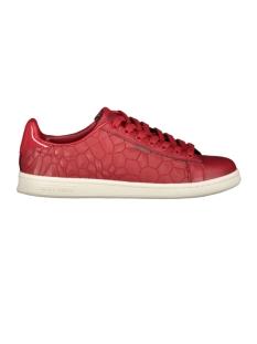Jack & Jones Sneaker JFWBANE SCIFI 2.0 BARBADOS CHERRY 12117502 Barbados Cherry