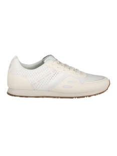 Jack & Jones Sneaker JFWLAFAYETTE MESH MARSHMALLOW 12117537 Marshmallow