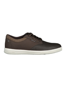Jack & Jones Sneaker JFWGASTON PU MIX JAVA 12125237 Java